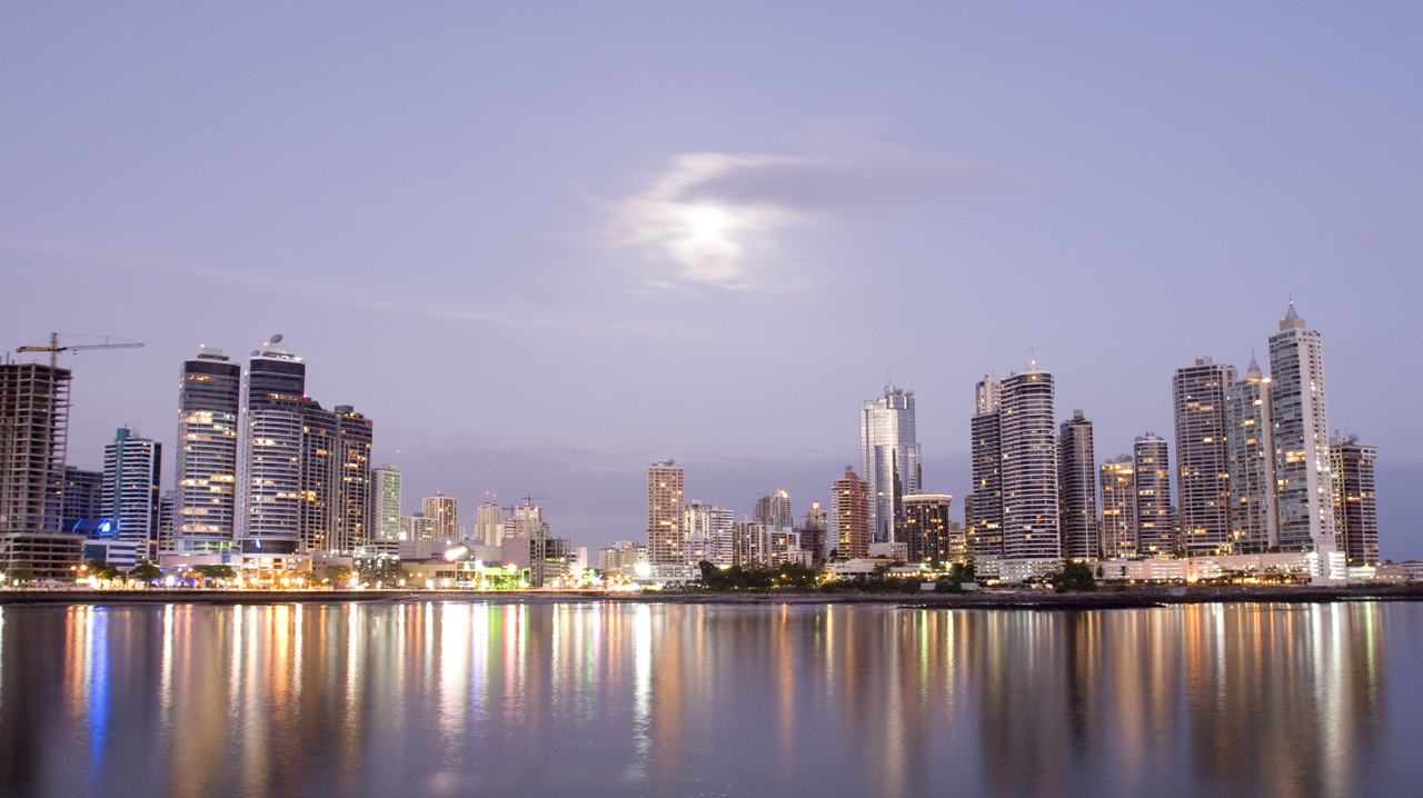 Is Panama the perfect country for investment?