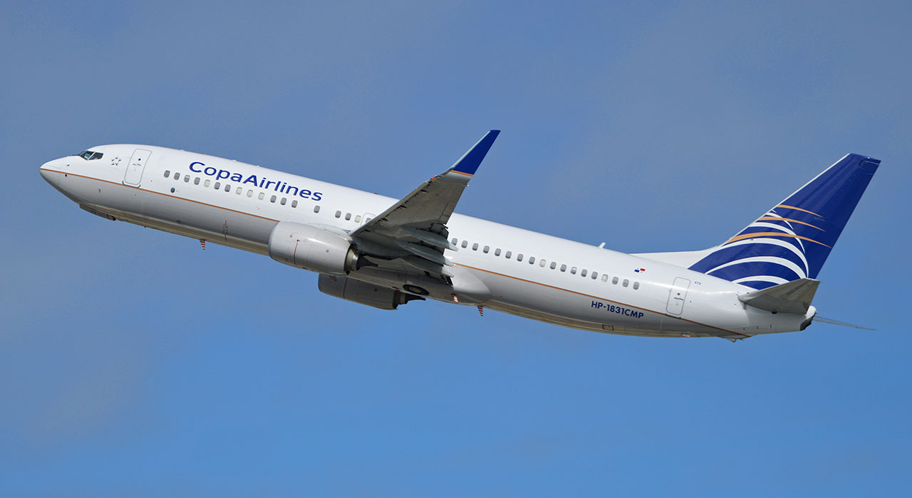 copa airlines san francisco