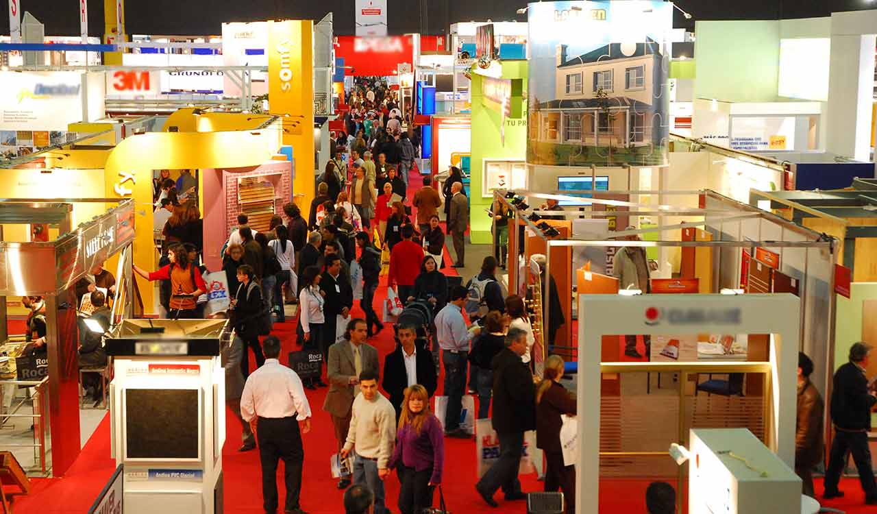 Expo mivi 2015 starts in panama from 3 to 5 of july for Home decor expo 2015