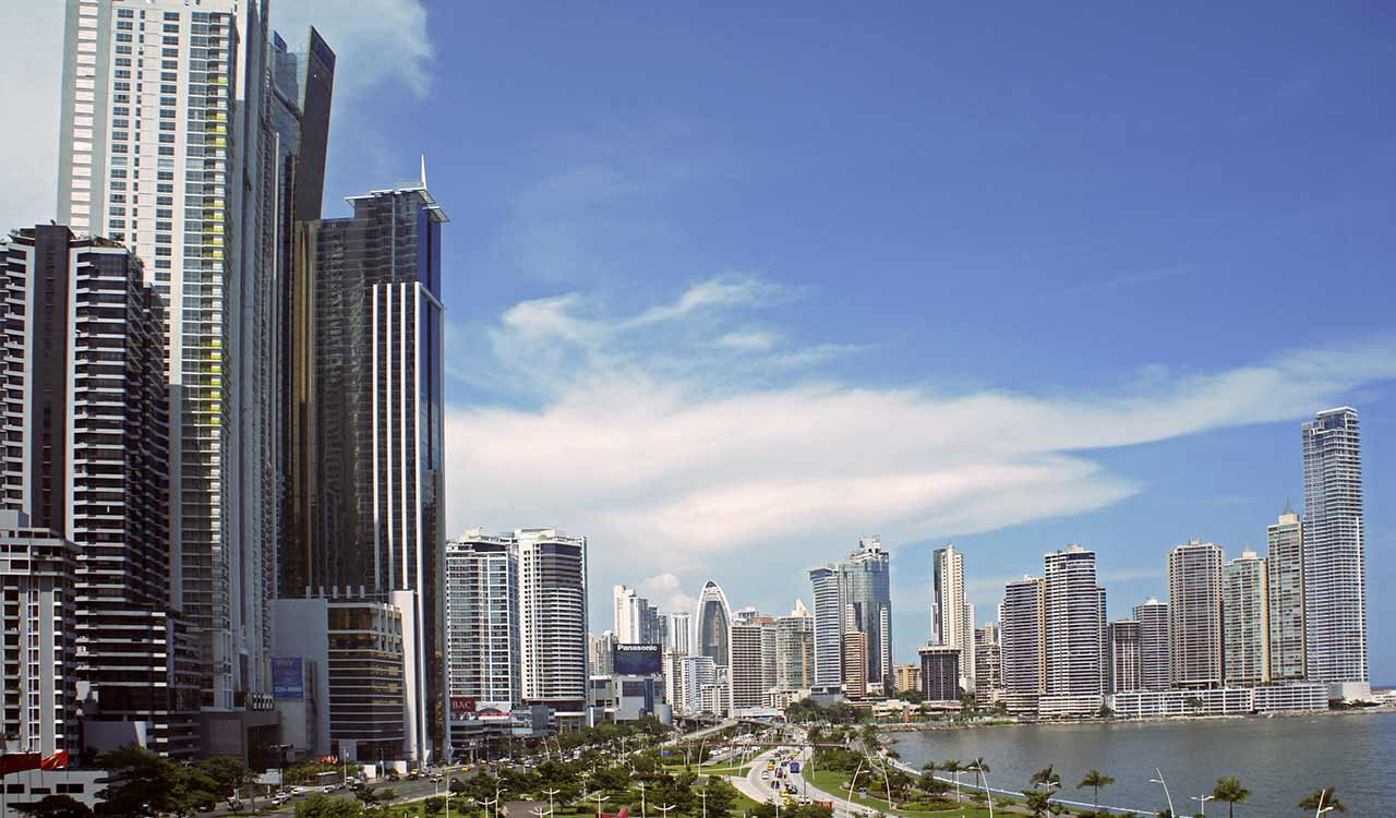 panama real estate market