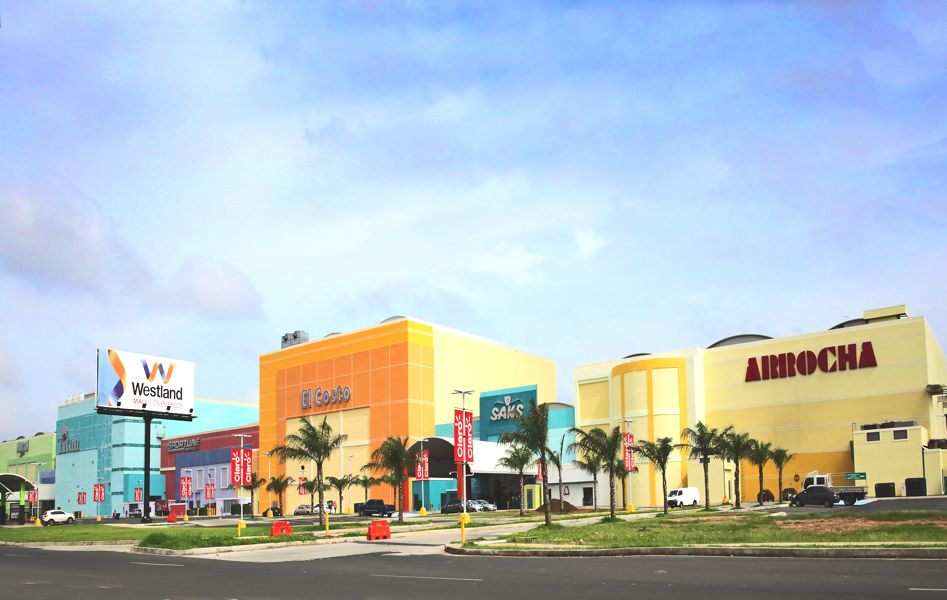 Residential projects in Panama Oeste