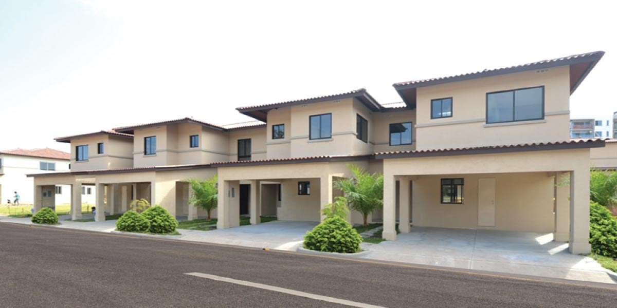 Semi Detached Houses A New Option For Home Owning