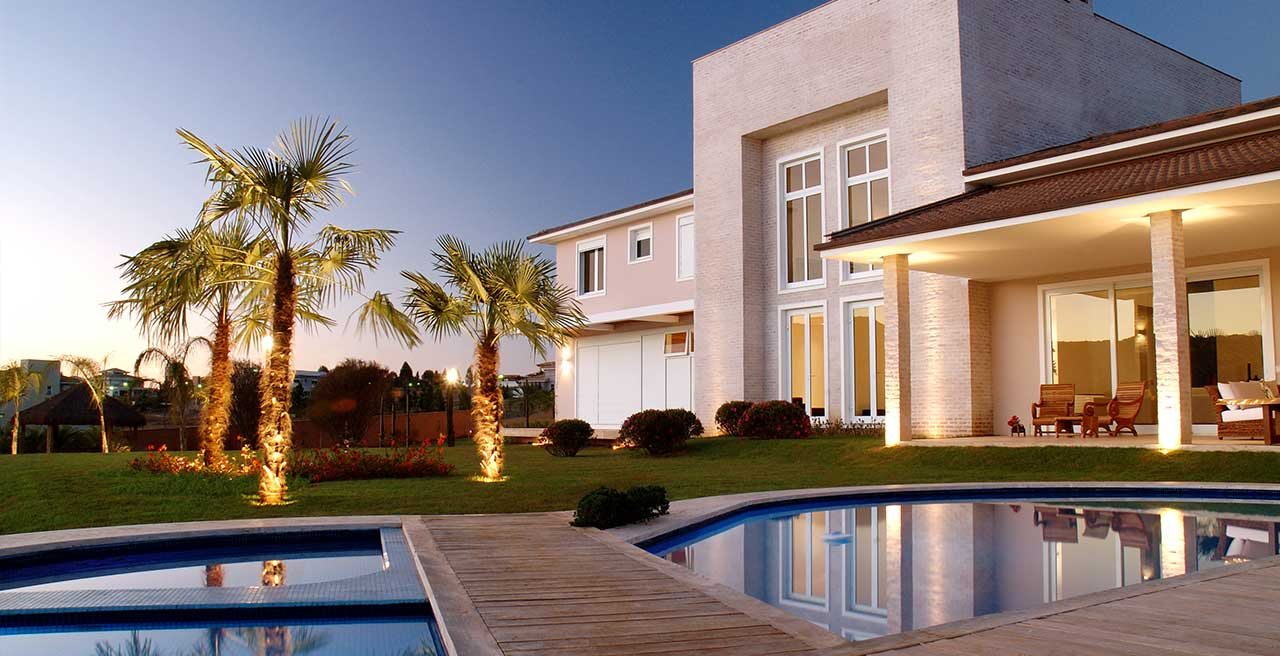 luxury homes in Panama