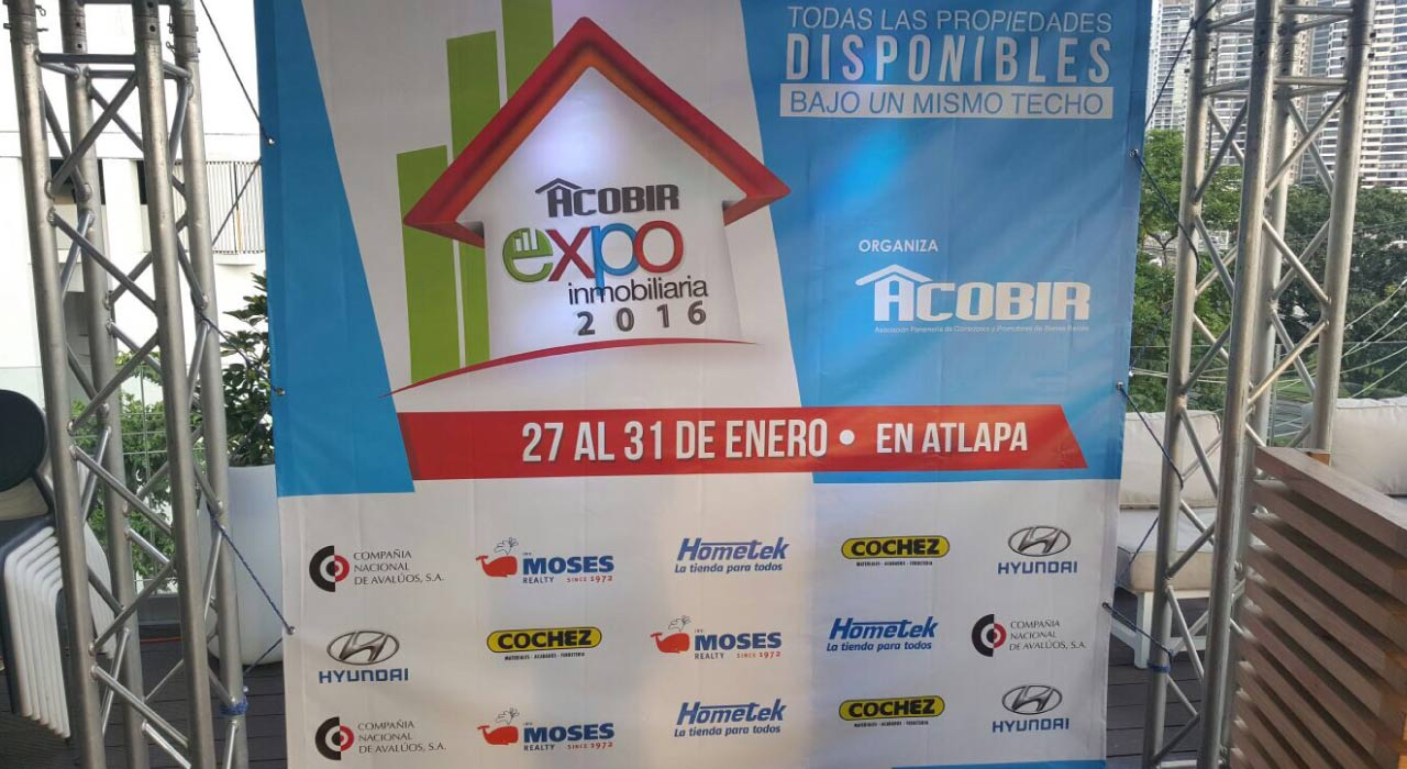 ACOBIR Real Estate Expo