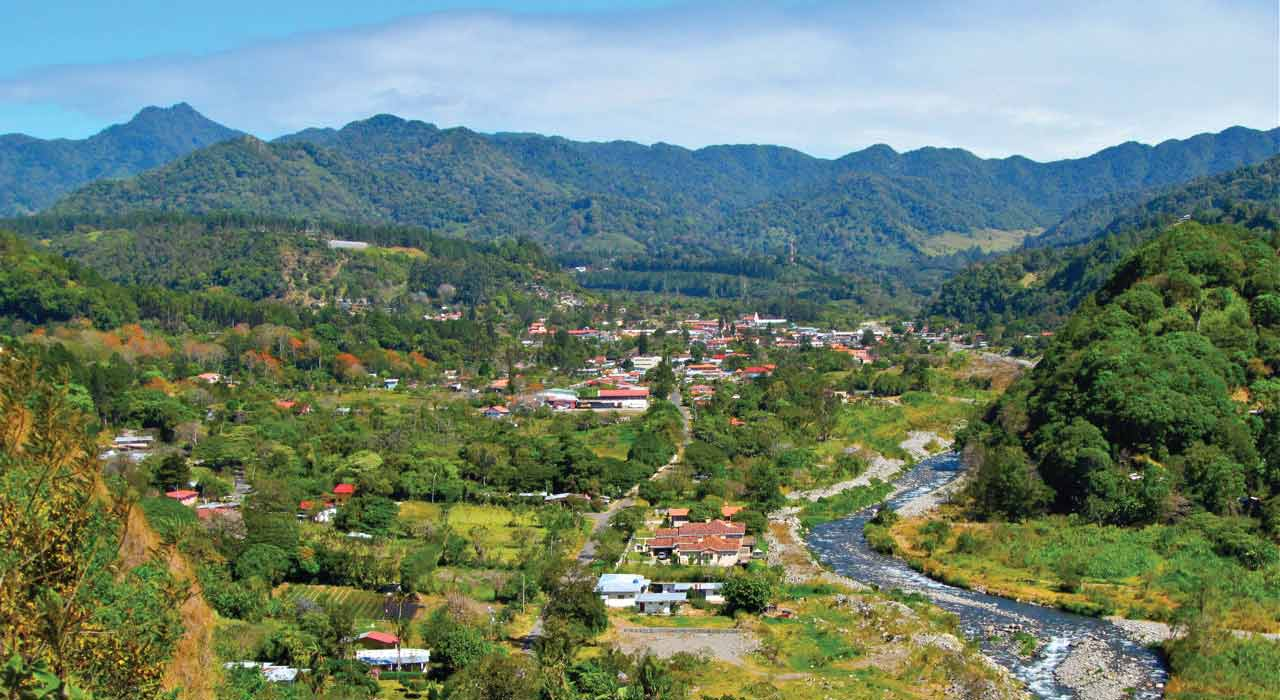 places in panama