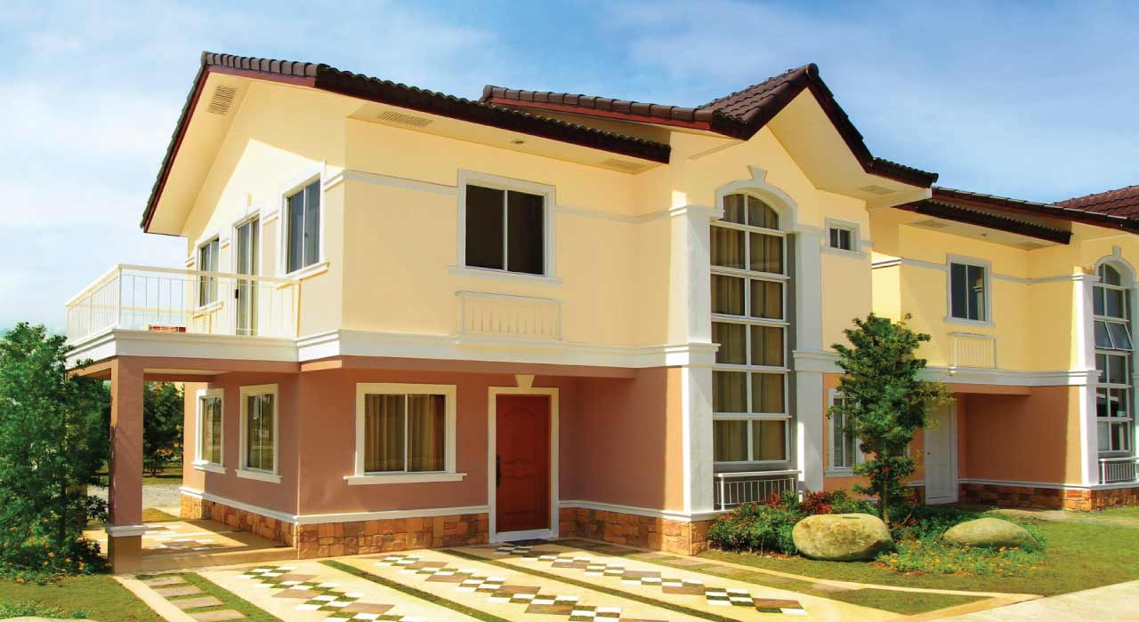 Housing projects in Panama