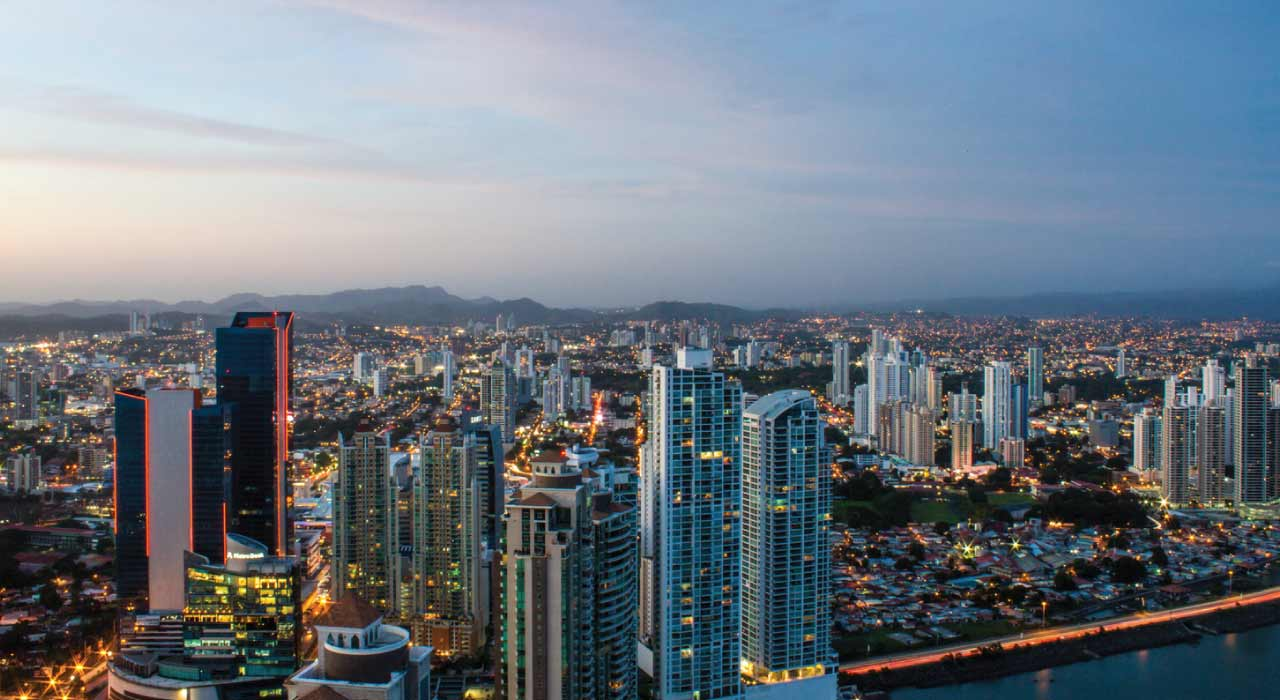 real estate in panama