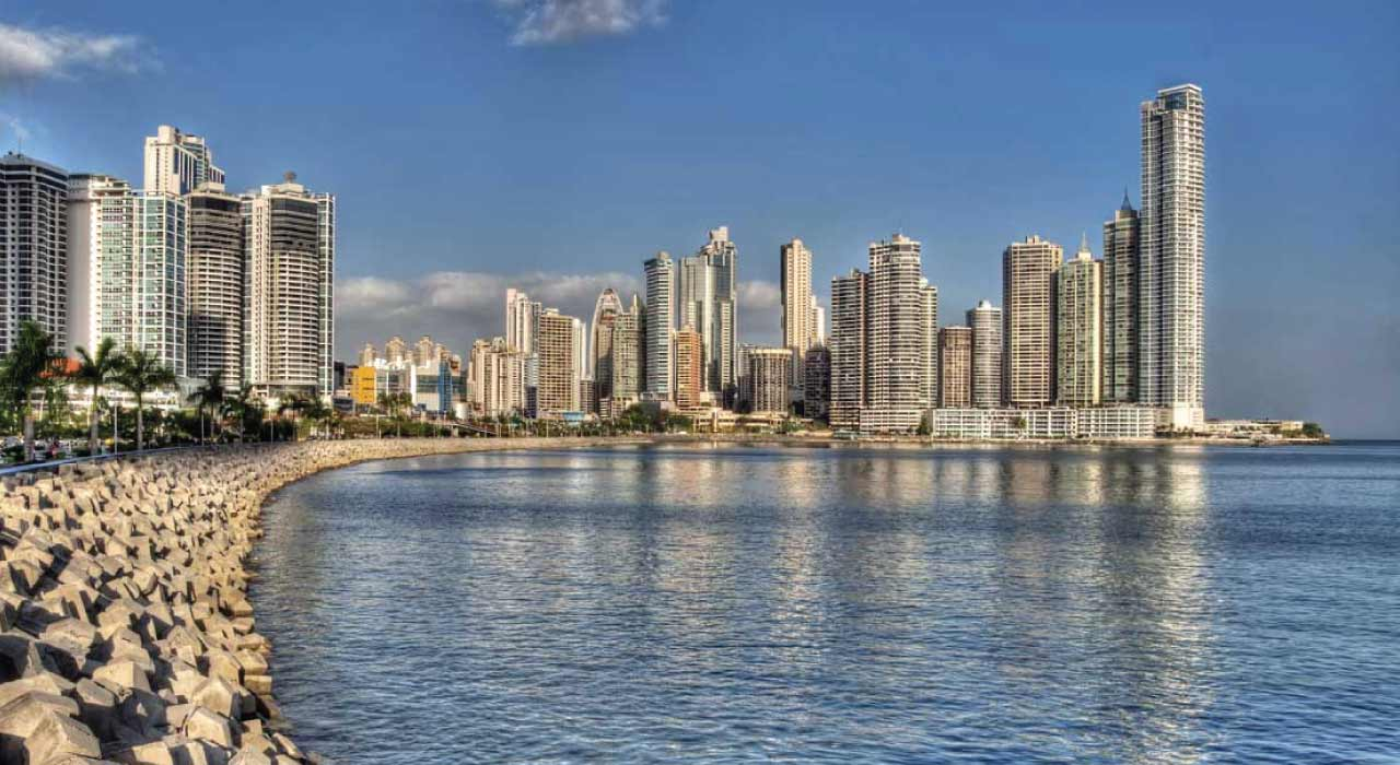 Top 5 – Best places to live in Panama