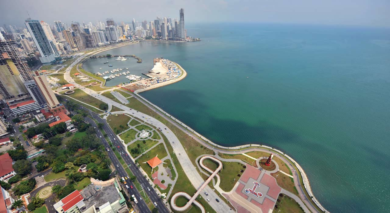 Advantages of Panama for property investment – Part 1