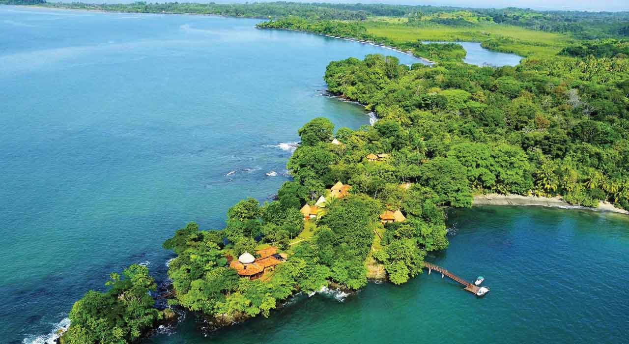 Ecotourism in Panama
