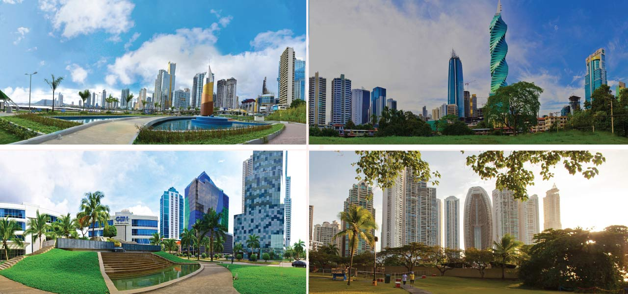 best places to live in Panama