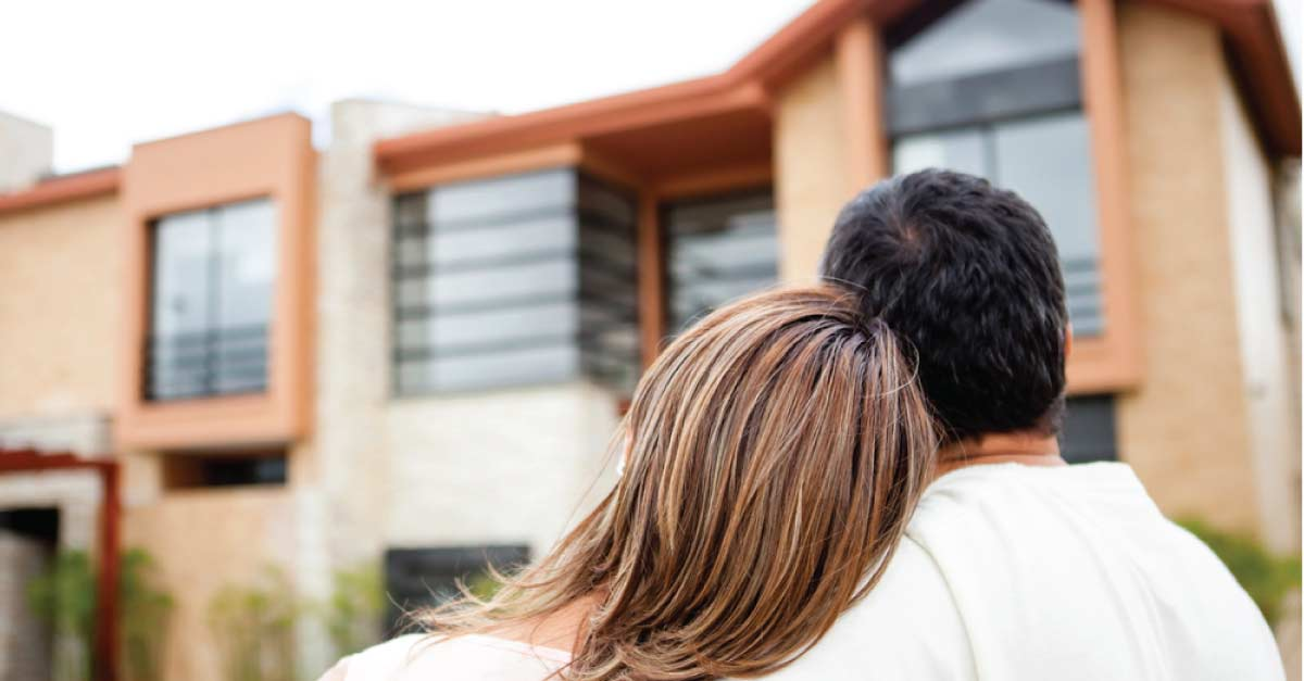 buying an apartment