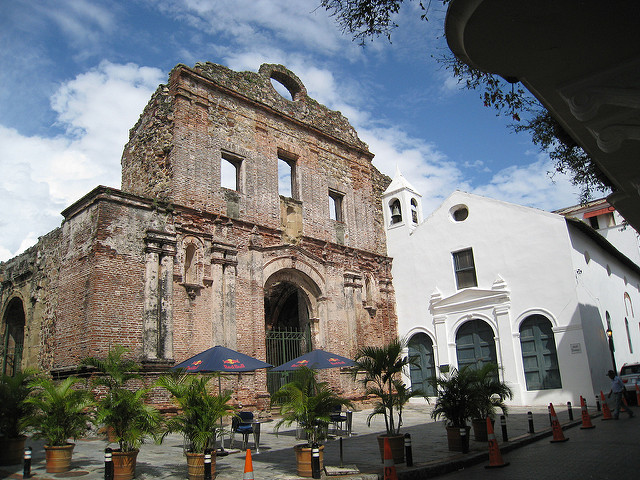 Casco Antiguo Panamá