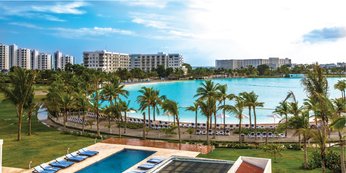 Playa Blanca Beach & Lagoon Residences