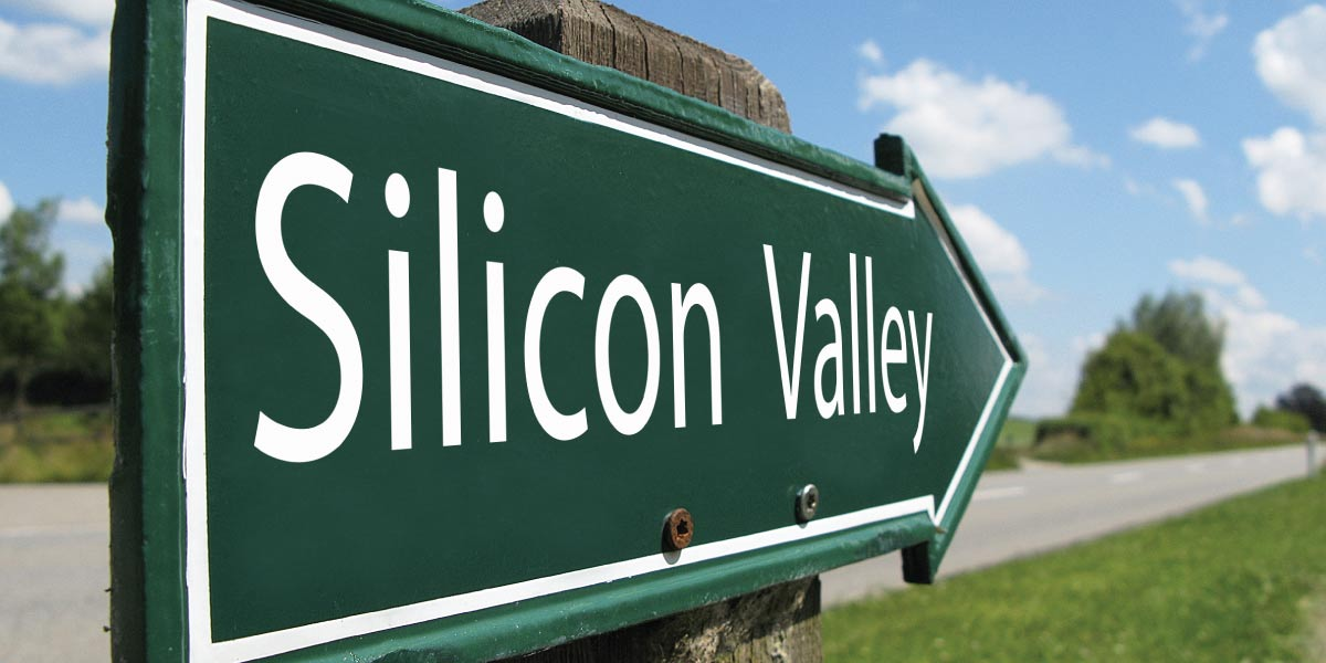 empresas de silicon valley