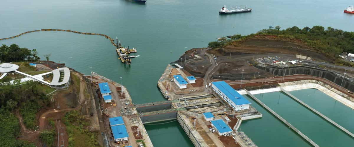 Panama Canal Expansion: A new reality that will benefit the country