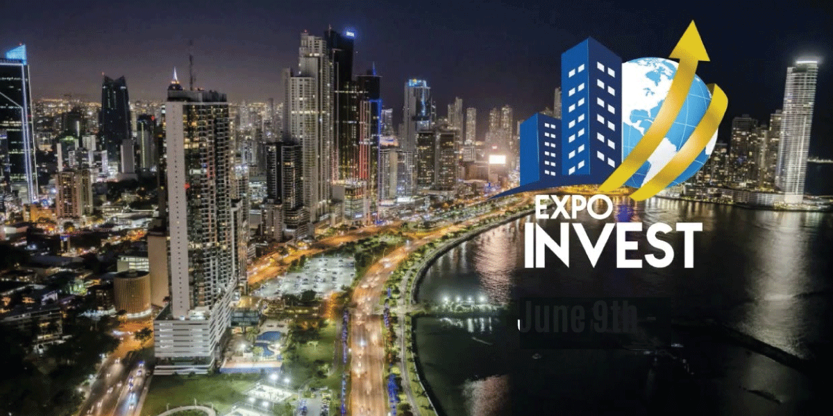 Expo Invest 2016 in Panama City