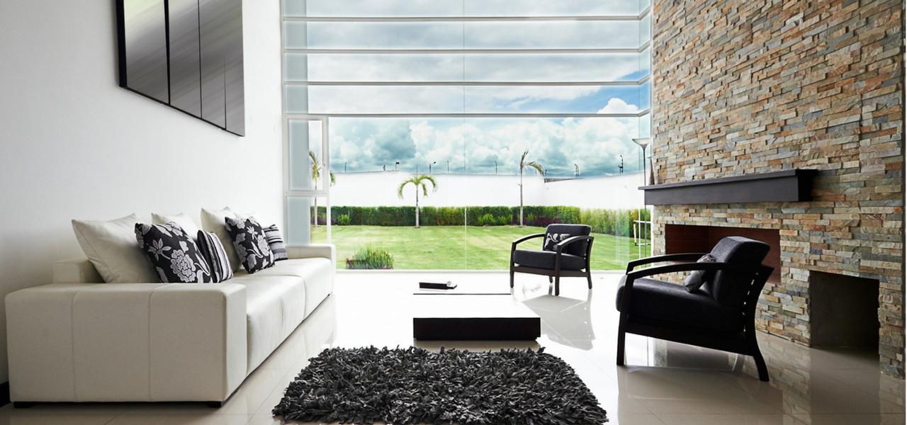 Living Room Decoration Simple And Low Cost Ideas
