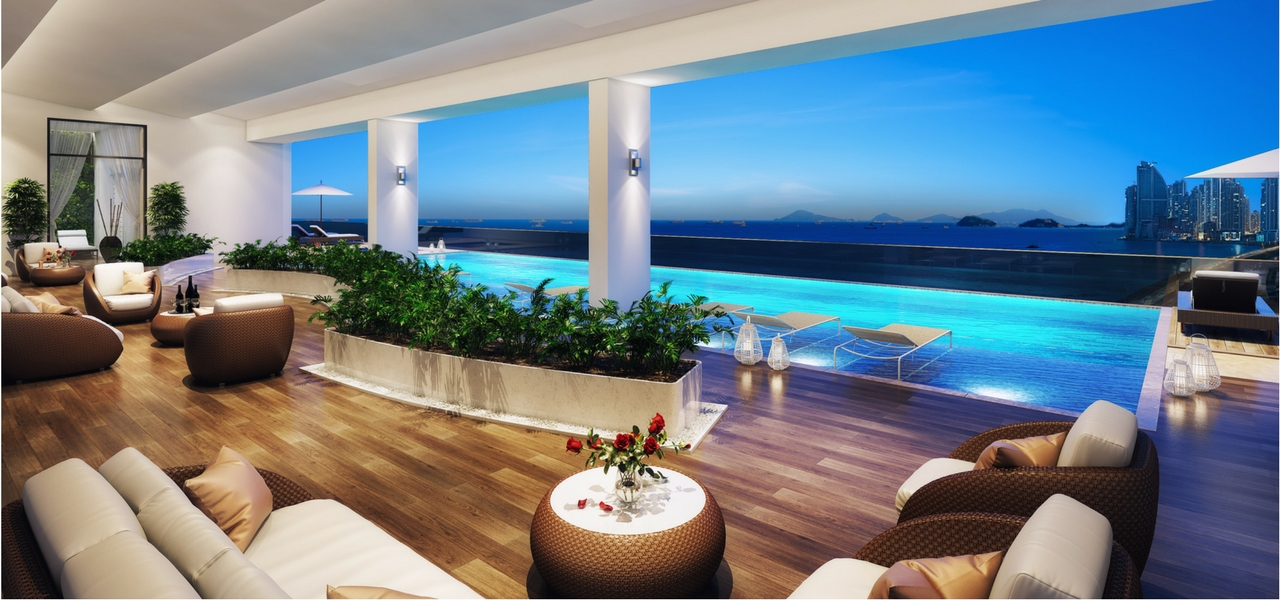 MAUI Panama – Luxury and comfort all in one