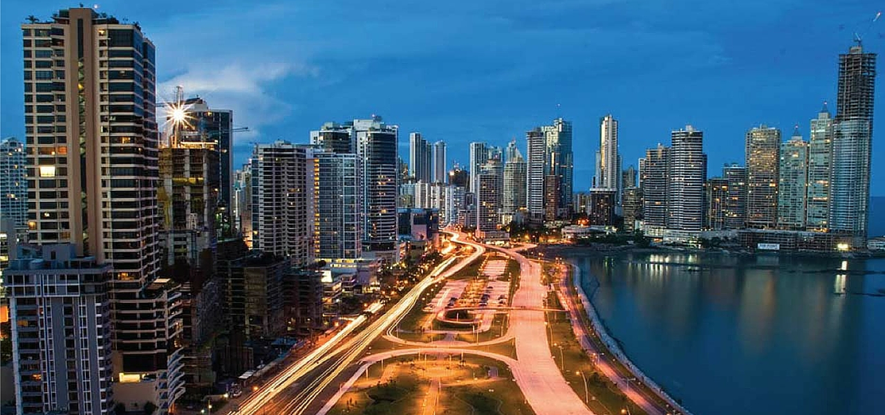 real estate projects in Panama