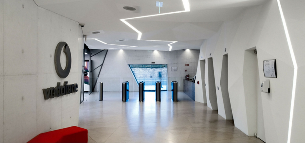 most creative offices