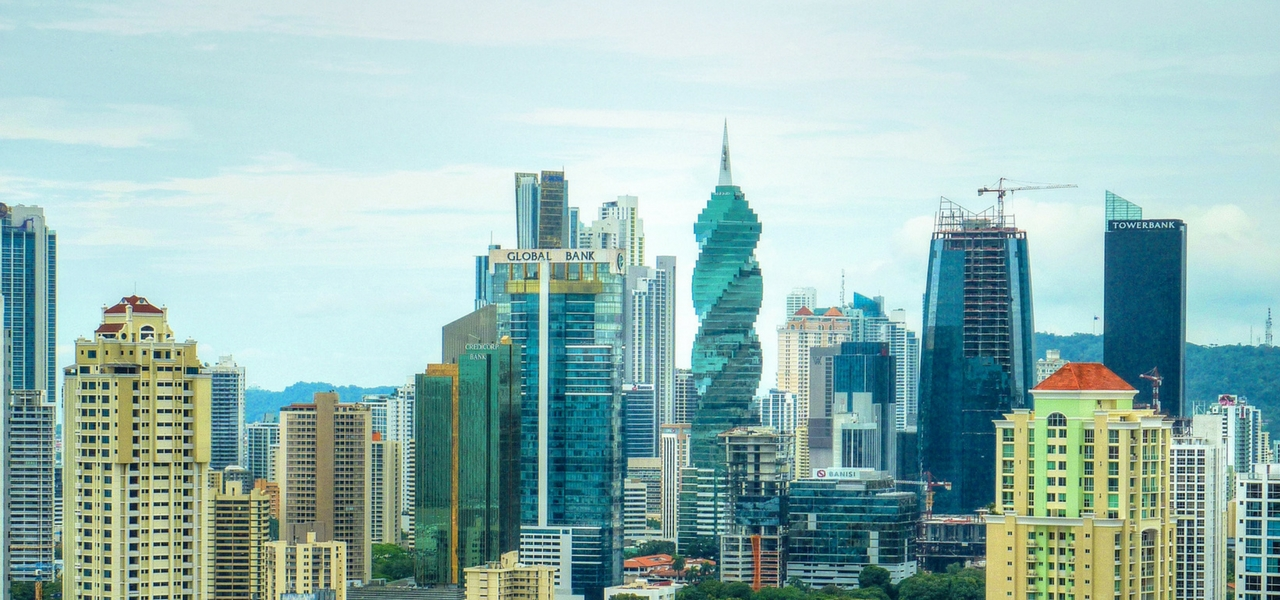 foreign direct investment in Panama
