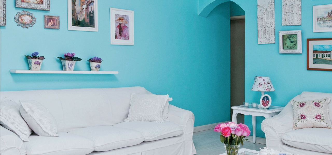 Colors for painting walls in your house – Trends for 2017