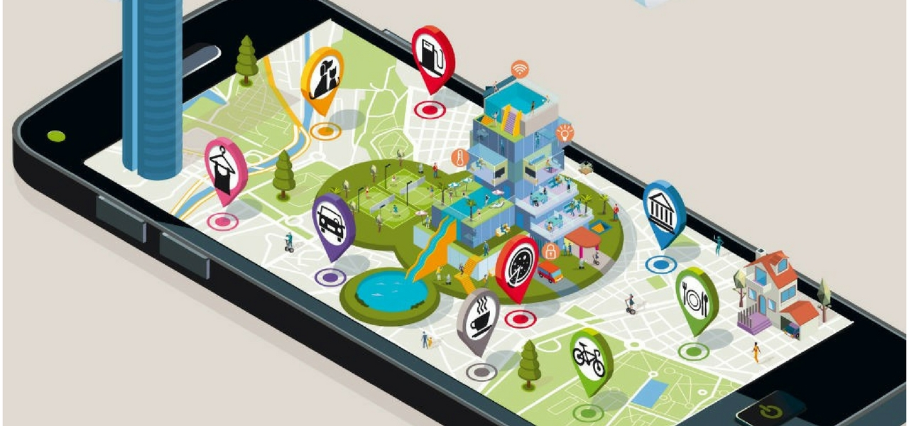 tecnología smart city