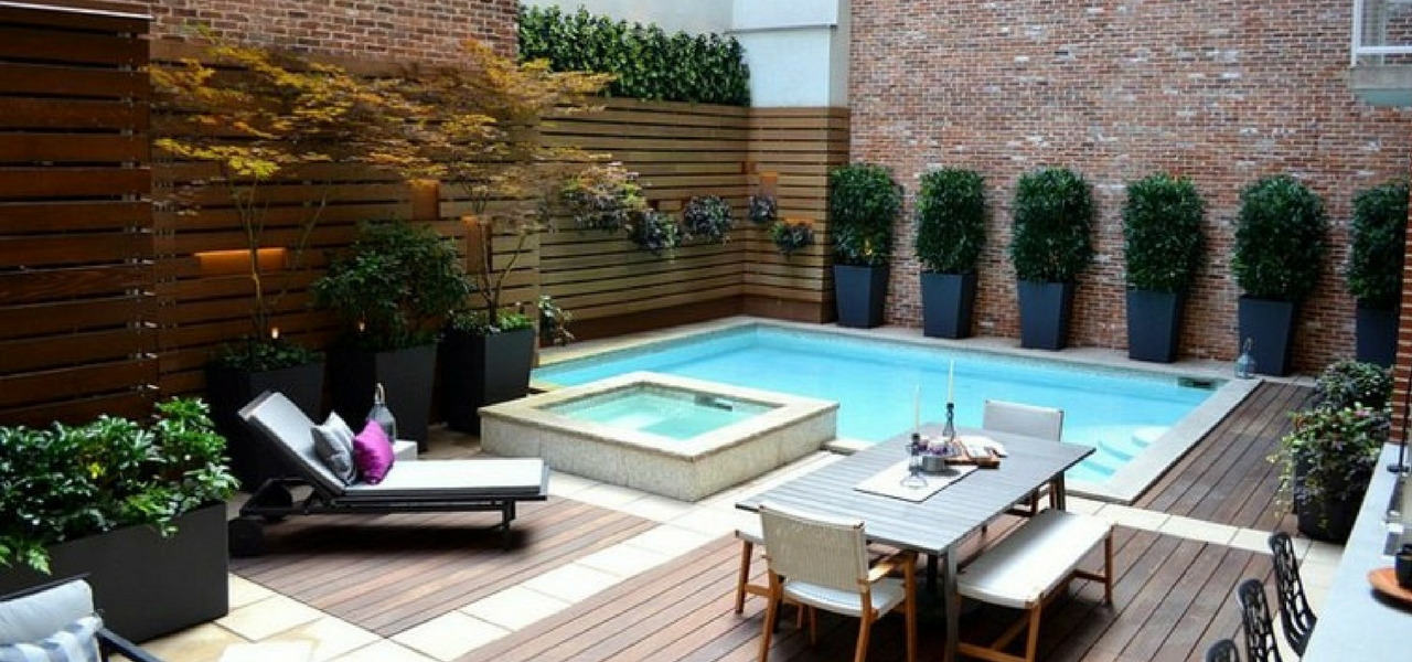 Decorating the backyard – Some useful ideas