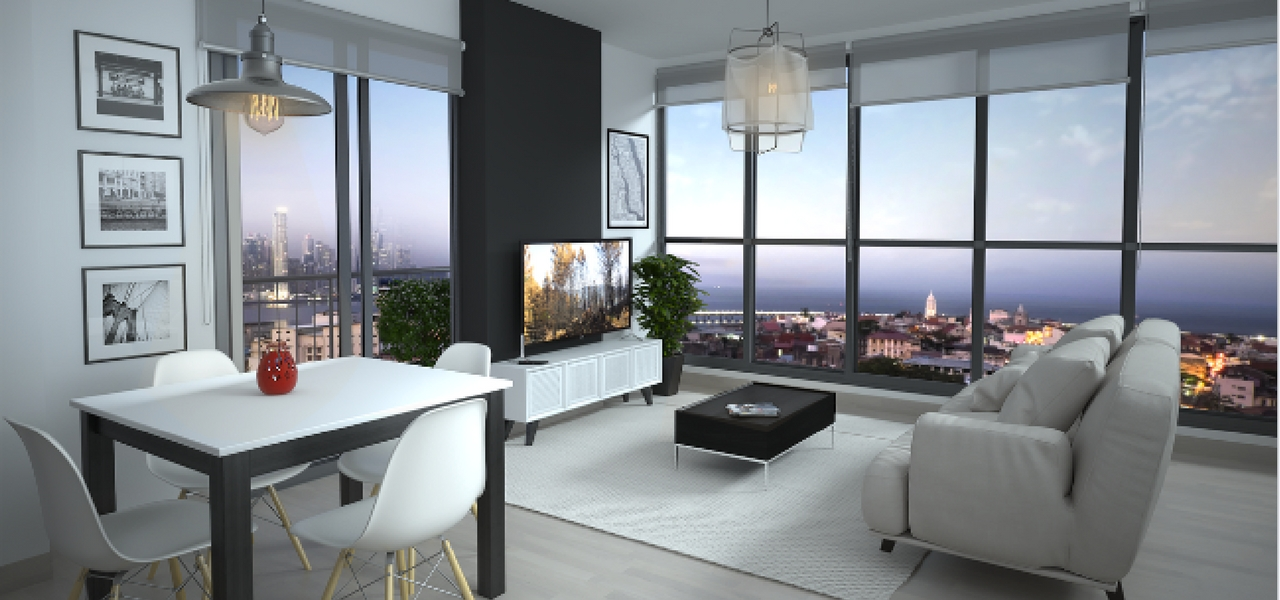 Casco View project