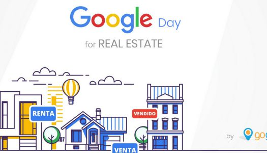 All about the Google Day for Real Estate