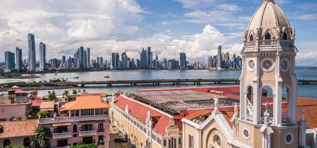 Casco Antiguo de Panamá